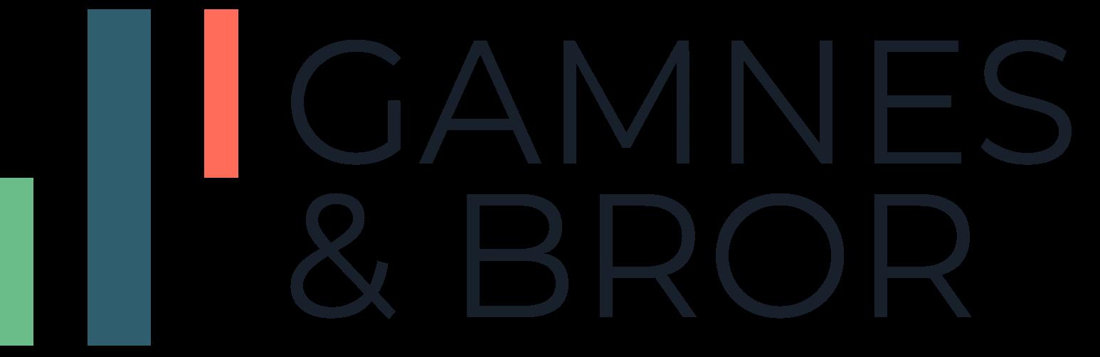 Gamnes & Bror